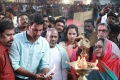 Vishal @ TFPC Ilayaraja75 Event Ticket Launch Stills