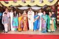 RB Choudary, Supriya Jeeva @ TG Thyagarajan son Sendhil Dhasha Wedding Photos