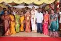 Karthik Raja, Bhavatharini @ TG Thyagarajan son Sendhil Dhasha Wedding Photos