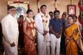 P.Bharathiraja @ TG Thyagarajan son Sendhil Dhasha Wedding Photos