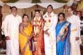 TG Thyagarajan son Sendhil Dhasha Wedding Photos