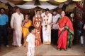 P.Vasu @ TG Thyagarajan son Sendhil Dhasha Wedding Photos