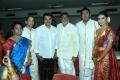 Sarathkumar @ TG Thyagarajan son Sendhil Dhasha Wedding Photos