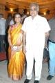 Abirami Ramanathan @ TG Thyagarajan son Senthil Dhasha Wedding Reception Stills