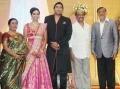 Rajinikanth @ TG Thyagarajan son Senthil Dhasha Wedding Reception Stills
