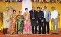 BHarath @ TG Thyagarajan son Senthil Dhasha Wedding Reception Stills