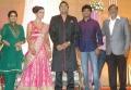 Sivakarthikeyan @ TG Thyagarajan son Senthil Dhasha Wedding Reception Stills
