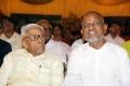 RM Veerappan, Ilaiyaraja @ TG Thyagarajan son Senthil Dhasha Wedding Reception Stills