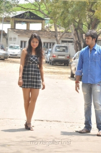 Thaaru Maaru Movie Launch Photos