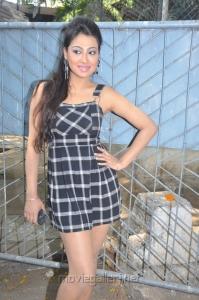 Actress at Thaaru Maaru Movie Launch Photos