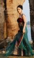 Actress Mamta Mohandas Hot in Thadaiyara Thaakka Movie Stills