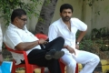 Arun Vijay inThadaiyara Thaakka On Location Stills