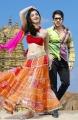 Hot Tamanna, Naga Chaitanya in Tadakha Movie Latest Stills