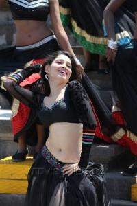 Actress Tamanna Hot in Tadakha Telugu Movie Stills