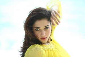 Actress Tamanna in Thadaka Telugu Movie Stills