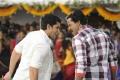 Naga Chaitanya, Sunil in Thadaka Telugu Movie Stills