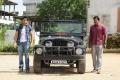 Naga Chaitanya, Sunil in Tadakha Telugu Movie Stills
