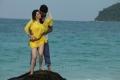 Tamanna, Naga Chaitanya in Thadaka Telugu Movie Stills