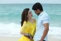 Tamanna, Naga Chaitanya in Tadakha Telugu Movie Stills
