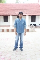 Director Magizh Thirumeni @ Thadam Movie Shooting Begins Photos