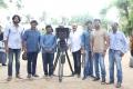 Thadam Movie Shooting Begins Photos