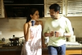 Tanya Hope, Arun Vijay in Thadam Movie Stills HD