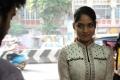 Actress Sanyathara in Thagadu Thagadu Tamil Movie Stills