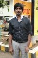 Music Director Dharan @ Thagararu Movie Press Meet Stills