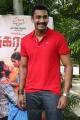 Actor Arulnidhi @ Thagararu Movie Press Meet Stills