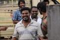 Murugadoss @ Thagararu Movie Shooting Spot Stills