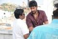 Arulnidhi @ Thagararu Movie Shooting Spot Stills