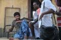 Arulnithi @ Thagararu Movie Shooting Spot Stills