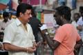 Jayaprakash, Ganesh Vinayak @ Thagararu Movie Shooting Spot Stills