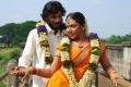 Rishi, Sreesha in Thagaval Tamil Movie Stills