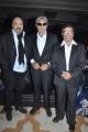 Suresh, Sathyaraj, Y G Mahendra at Thalaiva Audio Launch Stills
