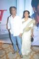 SA Chandrasekar, Shoba @ Thalaiva Audio Launch Stills