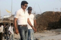 Vijay in Thalaiva Shooting Spot Stills