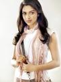 Actress Amala Paul in Thalaiva Tamil Movie Stills