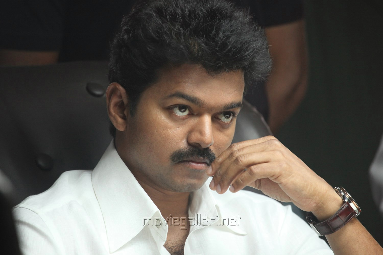 Picture 435869 | Actor Vijay in Thalaivaa Tamil Movie ...