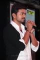Actor Vijay at Thalaivaa Movie Audio Release Stills