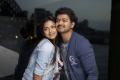 Amala Paul, Vijay in Thalaivaa Movie New Photos
