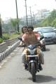 BAS, Nikesha Patel in Thalaivan Tamil Movie Stills