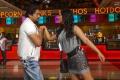 Baskaran, Nikesha Patel in Thalaivan Tamil Movie Stills