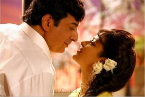 Aravind Swami, Kangana Ranaut in Thalaivi Movie Images HD