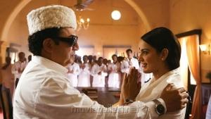Arvind Swamy, Kangana Ranaut in Thalaivi Movie Images HD