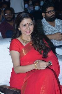 Actress Bhagyashree @ Thalaivi Movie Pre Release Event Photos