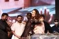 Brinda Prasad, Kangana Ranaut @ Thalaivi Trailer Launch Stills