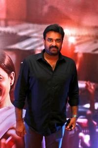 Director Vijay @ Thalaivi Trailer Launch Stills