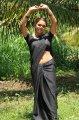 Actress Thamali Saree Stills
