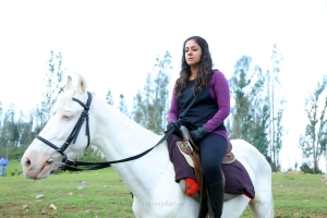 Actress Jyothika in Thambi Movie Images HD